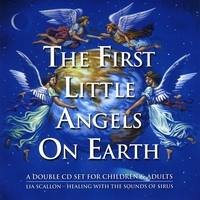 first little angels CD